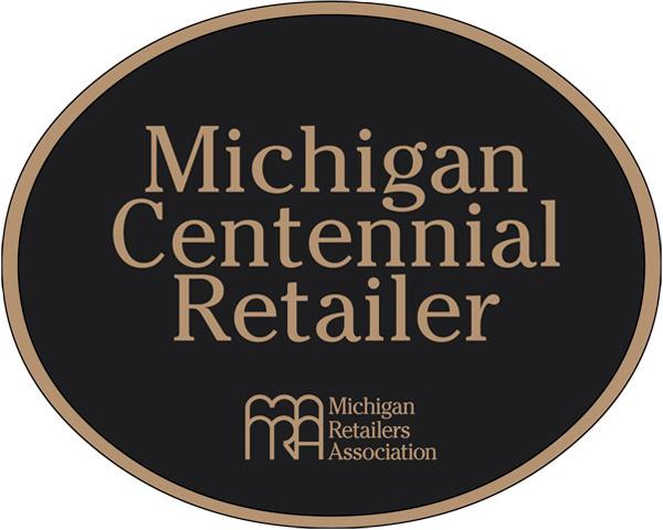 Centennial-Retailer_plaque
