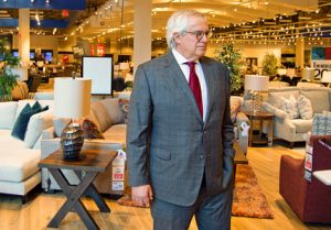 Gardner White Furniture Business Innovates With Each New Generation