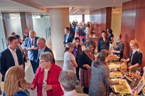 MRA's 2019 legislative reception held 4-23-19