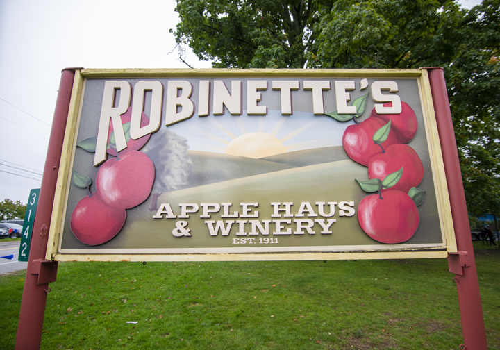 Robinette's